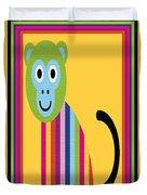 Animal Series 6 Duvet Cover