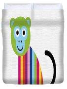 Animals Whimsical 6 Duvet Cover