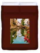 Annecy Duvet Cover