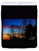 Another Beautiful Morning Duvet Cover