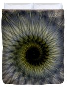 Another Spiral  Duvet Cover