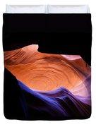 Antelope Canyon - Page Az Duvet Cover