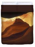 Antelope Canyon 42 Duvet Cover