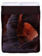 Antelope Canyon 34 Duvet Cover