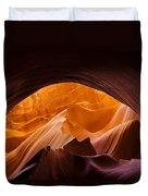 Antelope Canyon 11 Duvet Cover