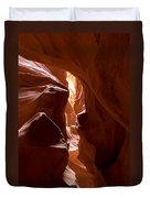 Antelope Canyon 4 Duvet Cover