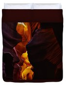 Antelope Canyon 30 Duvet Cover