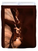 Antelope Canyon 7 Duvet Cover