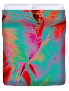 Antelope Canyon Abstract Duvet Cover