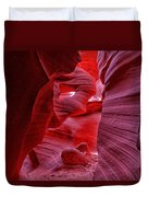 Antelope Canyon Mummy 2 Duvet Cover
