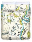 Antietam, Maryland, 1862 Duvet Cover