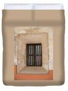 Antigua Ruins Xiv Duvet Cover