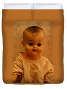 Antique Doll 1 Duvet Cover