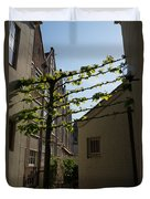 Any Space Can Be A Garden - Creative Urban Gardening From Amsterdam Duvet Cover
