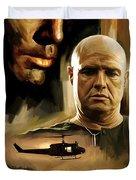 Apocalypse Now Artwork Duvet Cover