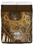 Apollo Gallery Duvet Cover