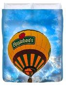 Appelbee's Hot Air Balloon Duvet Cover