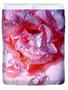 April Rose Palm Springs Duvet Cover