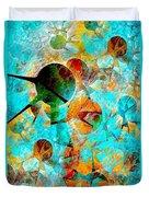 Aquarium 612-12-13 Marucii Duvet Cover