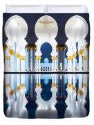 Arabian Nights Duvet Cover
