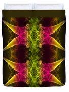 Arachnophobia Duvet Cover