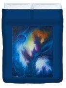 Aramon Nebula  Duvet Cover