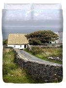 Aran Cottage Duvet Cover