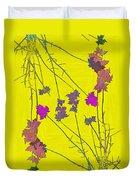 Arbor Autumn Harmony 12 Duvet Cover