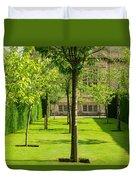 Arboretum  Duvet Cover