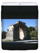 Arc De Thriumphe - St. Remy Duvet Cover
