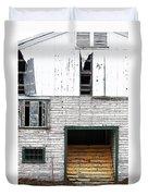 Arcadia Florida State Livestock Market Entrance Poster Look Usa Duvet Cover