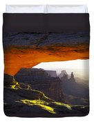 Arch 7 Duvet Cover