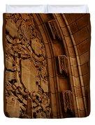 Arch Details Duvet Cover