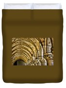 Arches At St Marks - Venice Duvet Cover