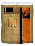 Architectural Detail 1a Duvet Cover