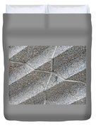 Architectural Detail 3 Duvet Cover