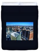 Architectural Variances Winter 2013 Duvet Cover