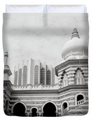 Architecture Duvet Cover