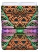 Architopia Duvet Cover