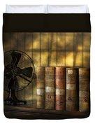 Archives Duvet Cover