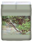 Arctostaphylos Hybrid Duvet Cover