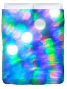 Are You Experienced  Duvet Cover by Dazzle Zazz