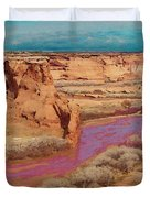 Arizona 2 Duvet Cover