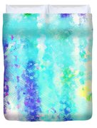 Arizona Abstract 3 Duvet Cover