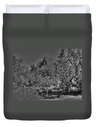 Arizona Bell Rock Valley N11 Duvet Cover