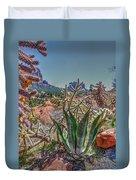 Arizona Bell Rock Valley N7 Duvet Cover