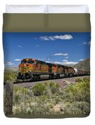 Arizona Express Duvet Cover