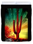 Arizona Duvet Cover
