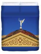 Arizona State Capitol Building Duvet Cover