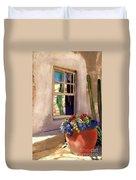 Arizona Window Duvet Cover
